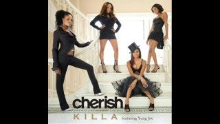 Cherish Ft. Yung Joc & 50 Cent - Killa [Gufi remix]