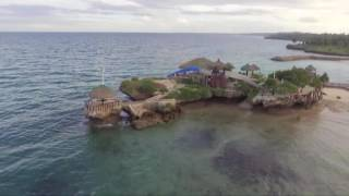 Camotes Island Holiday