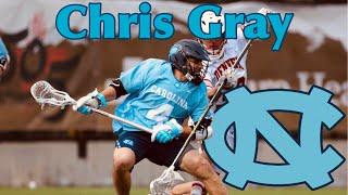 Chris Gray 2020 Junior Year Lacrosse Highlights