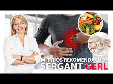 Žmogaus būklė su hipertenzija