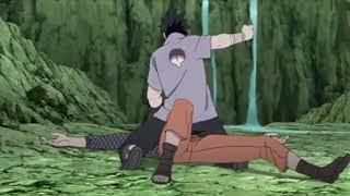 XXXTENTACION - Angel (Naruto AMV)