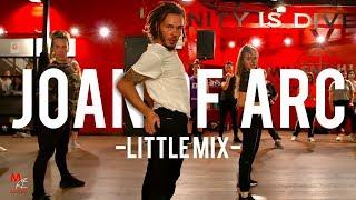 Little Mix   Joan Of Arc | Hamilton Evans Choreography