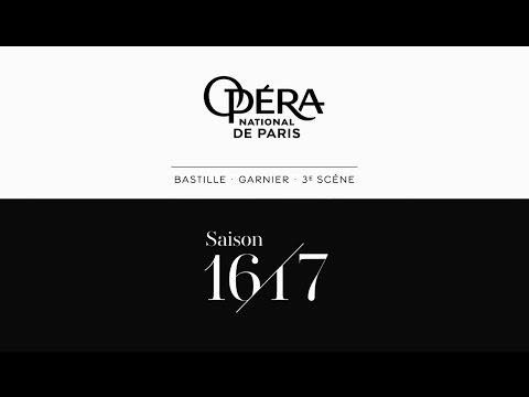 Opéra de Paris LE LAC DES CYGNES au cinéma