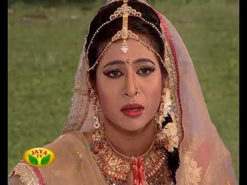 Jai Veera Hanuman - Episode 546 On Tuesday,09/05/2017 - Jaya TV