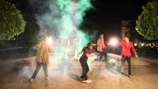 Video Trailer ku klipu Party girl