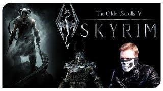 СТРИМ 😈 В ПЕРВЫЙ РАЗ ИГРАЮ В SKYRIM 😈 The Elder Scrolls V: Skyrim