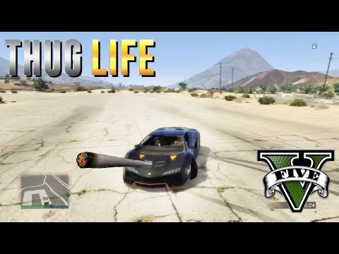 GTA 5 Thug Life Funny Videos Compilation   GTA 5 Funny Moments #1
