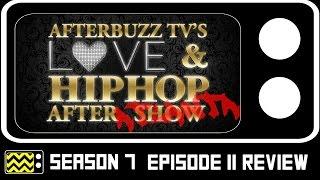 Love & Hip Hop: Atlanta Season 7 Episode 11 Review & After Show | AfterBuzz TV