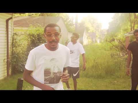 FCB Rookie x FCB Taz – Gang Anthem (Shot By Dexta Dave)