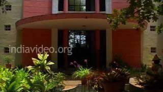Loyola College of Social Sciences, Thiruvananthapuram