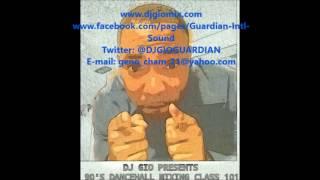 DJ GIO'S 90'S DANCEHALL MIXING CLASS 101