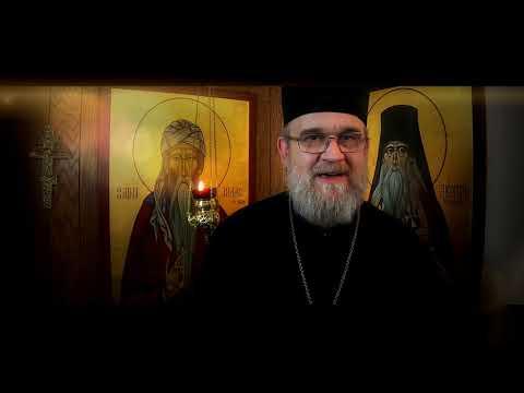 OTCOVIA PÚŠTE (12) - Sv. Izák Sýrsky