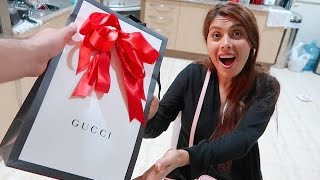 $3,000 SURPRISE FOR MY MUM !!!
