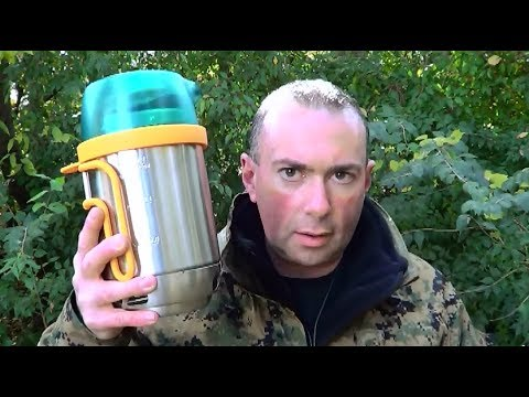 Biolite Kettlepot: Review And Test  - Preparedmind101