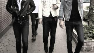 The Chevin: Champion (The Penelopes Remix) [Lyrics]