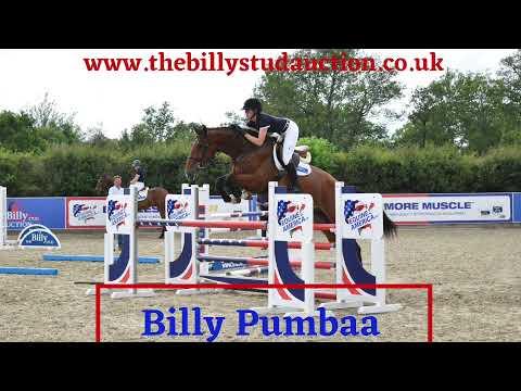 Billy Pumbaa