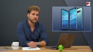 Alle Gerüchte zum Samsung Galaxy S10 im Check