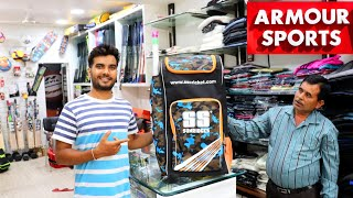 SS Cricket Kit | Review Video | Sports Shop Indore