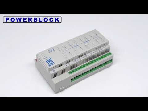 POWERBLOCK o16
