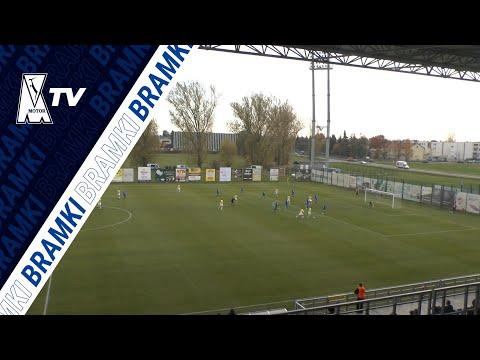 Fortuna Puchar Polski: Pogoń Siedlce - Motor Lublin 0-5 [WIDEO, BRAMKI]