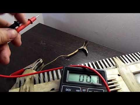 Ремонт зарядного устройства рассвет