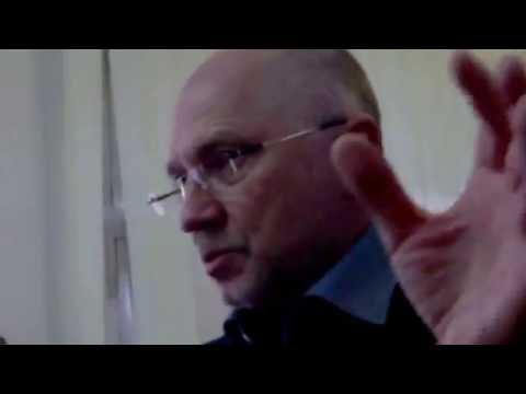 Профессор Поливода А.Н. - принципы лечения остеоартроза и ревматоидного артрита (видео1)