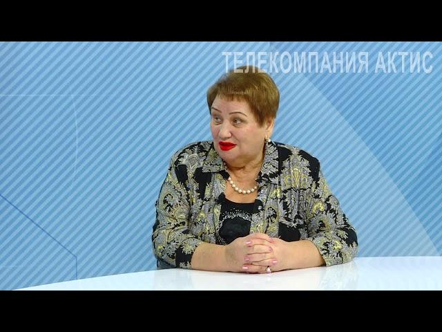 Посткриптум с Галиной Князевой