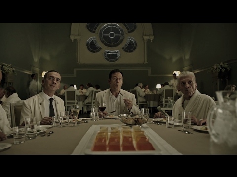 A Cure for Wellness A Cure for Wellness (UK Trailer 'It's Wonderful Here')