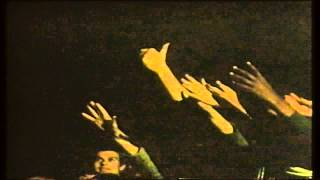 Gary Numan (London 1979) [10]. Are Friends Electric