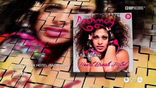 Reshmay - Heart Break Hotel (Official Music Video Teaser) (HD) (HQ)