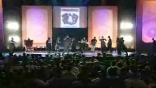 Notorius B.I.G. ft Junior M.A.F.I.A. - Players anthem & One more chance (live)