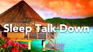 Schlaf rede runter, Veröffentlichung ANGST, Sorgen & Stress Geführte Schlafmeditation