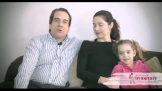Casa e família