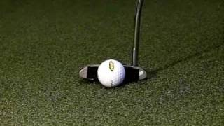 Sweet Spot Putting Trainer