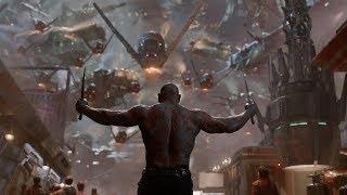 Trailer of Guardianes de la galaxia (2014)