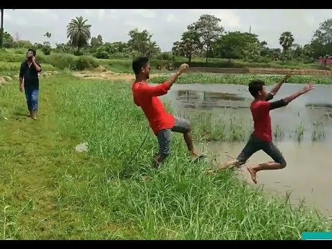 Download Must Watch New Funny Comedy Videos 2019 Episod 02 BY SA FUN HD Mp4 3GP Video and MP3