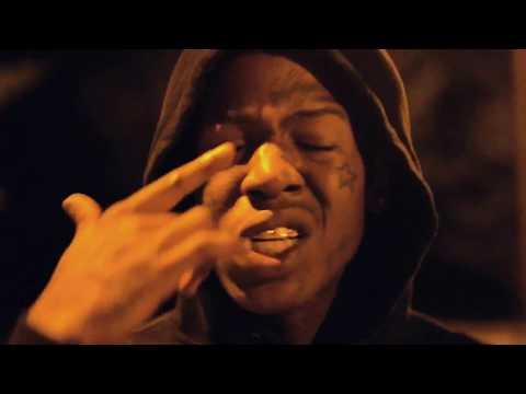 Trey Davidson x Dreak B - Deserve (Official Video)