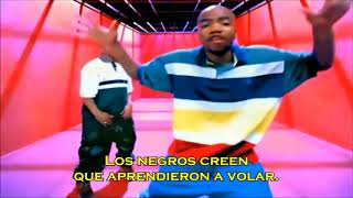 2pac con Outlawz-Hit 'Em Up(subtitulado)HD Diss The Notorious B.I.G,Bad Boy Records & Mobb Deep
