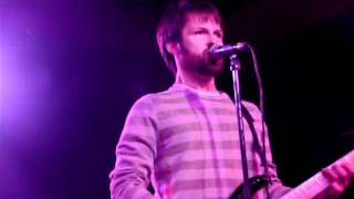 Dismemberment Plan - Following Through (Live 3/12/2011)