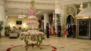 Int'l Ghasr Talaee Hotel