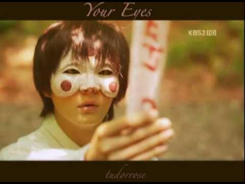 [Bridal Mask] Your Eyes