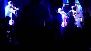 """Payazen!- """"Shtem-esre Shmoneh"""" Live @ Shablul Jazz Club, Tel Aviv בשבלול ,תל אביב"""