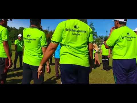 BPJS Ketenagakerjaan Cabang Langsa & KCP Aceh Tenggara - Employee Engagement -