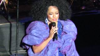 Diana Ross - Good Morning Heartache (Paramount Theater, Oakland CA 20140926)