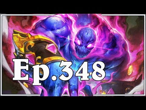 Funny And Lucky Moments - Hearthstone - Ep. 348