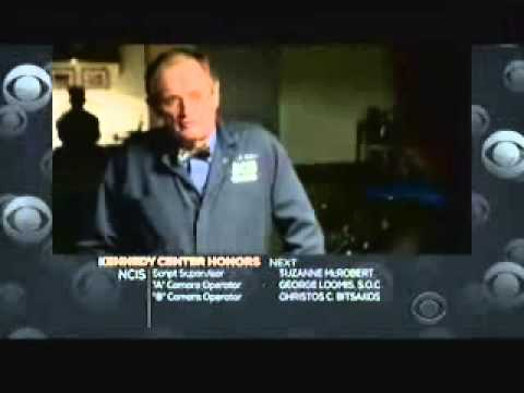 NCIS: Naval Criminal Investigative Service 12.11 (Preview)