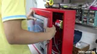 Pemasangan Sistem Juruteknik