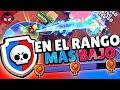 Juego Power League En El Rango M s Bajo Con Randoms Bra