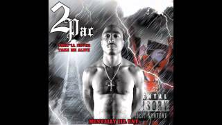 2Pac - High Speed Ft. The Outlawz