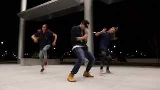 "Chris Brown - ""Came To Do ft. Akon"" 